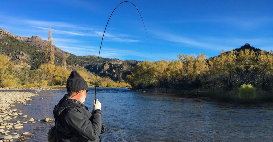 Fly fishing sma trips patagonia famous rivers for Patagonia lake fishing